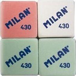Milan Gumki syntetyczne 430