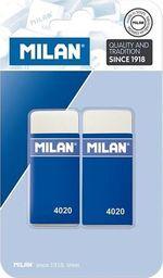 Milan Gumka syntetyczna 4020 2szt bls MILAN