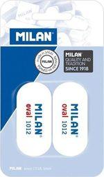 Milan Gumka syntetyczna 1012 2szt bls MILAN