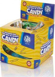 Astra Nakładka na ołówek Astra Candy (48szt)