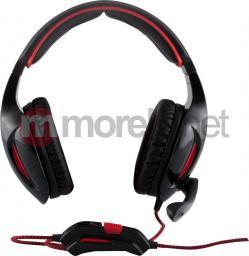 Słuchawki MODECOM MC-830 Patriot (S-MC-830-PATRIOT)