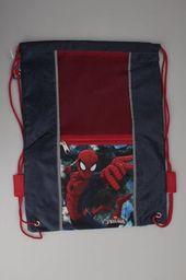 Beniamin Worek na buty Spiderman