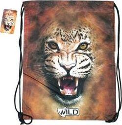 Beniamin Worek na buty Wild pantera