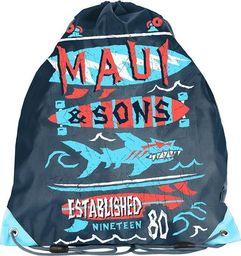 Paso Worek na buty Maui and Sons MAUL-712 PASO