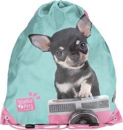 Paso Worek na buty Studio Pets PTE-712 PASO