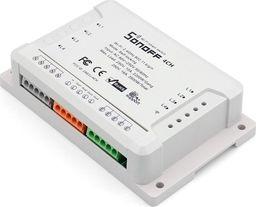 Sonoff 4CH R2 Przełącznik sterowany Wi-Fi