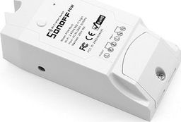Sonoff POW R2 przekaźnik Wi-Fi z licznikiem zużycia prądu