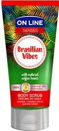 FORTE SWEEDEN FS OL Senses peel d/c 200ml Brasil
