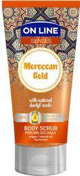 FORTE SWEEDEN FS OL Senses peel d/c 200ml Maroccan