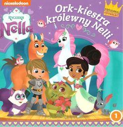 Rycerka Nella 1 Ork-kiestra królewny Nelli