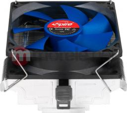 Chłodzenie CPU Spire Sigor IV (SP543S1-PWM)