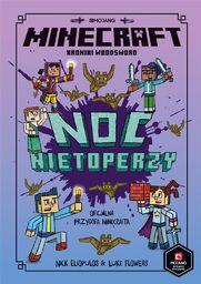 Minecraft - Noc nietoperzy