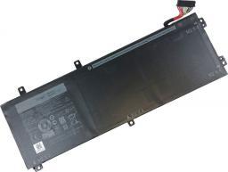 Bateria Dell Bateria do Dell XPS 15, 11.4V, 4650mAh (5D91C)