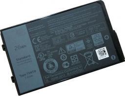 Bateria Dell FH8RW 74V, 26Wh