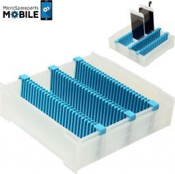 MicroSpareparts Mobile Stojak antystatyczny LCD