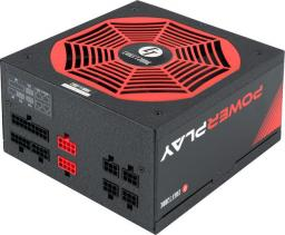 Zasilacz Chieftec PowerPlay 650W (GPU-650FC)