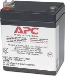 APC Wymienna kaseta akumulatorowa