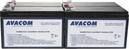 Avacom zestaw baterii do renowacji RBC23 (AVA-RBC23-KIT)