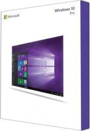 System operacyjny Microsoft Windows 10 Pro HU 32-bit/64-bit USB (FQC-10168)