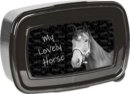 Paso Pudełko śniadaniowe Horse PP19KO-3022 PASO