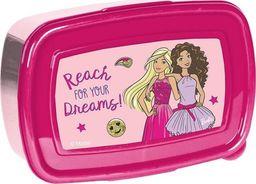 Paso Pudełko śniadaniowe Barbie BAS-3022 PASO