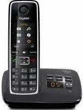 Telefon bezprzewodowy Gigaset C530A
