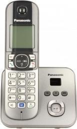 Telefon bezprzewodowy Panasonic KX-TG6821PDM