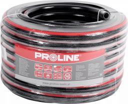 """Proline wąż ogrodowy 4 warstwowy 1/2"""" 50m rolka, premium (99615)"""