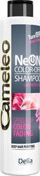 Delia Szampon do włosów Cameleo Neon Color-Off wymywający kolor 200ml