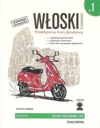 Włoski w tłumaczeniach - Gramatyka 1