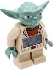 LEGO Budzik Star Wars Yoda 9003080bi