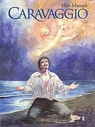 Caravaggio - 2 - Łaska