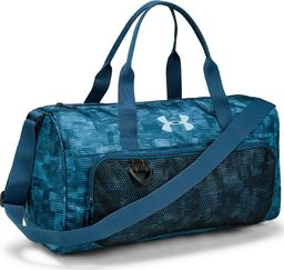 Under Armour Torba sportowa Bous Ultimate Duffle 24L niebieska (075722-15)