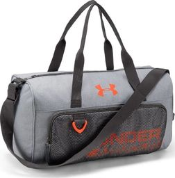 Under Armour Torba sportowa Bous Ultimate Duffle 24L szara (1308787-035)