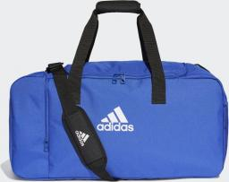 Adidas Torba sportowa Tiro Duffel M niebieska (DU1988)