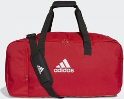 Adidas Torba sportowa Tiro Duffel M czerwona (DU1987)