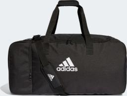 Adidas Torba sportowa Tiro Duffel Bag czarna r. M (DQ1071)
