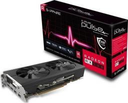 Karta graficzna Sapphire Radeon RX 580 Pulse 8GB GDDR5
