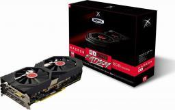 Karta graficzna XFX Radeon RX 590 FATBOY 8GB GDDR5 3xDP HDMI DVI (RX-590P8DFD6)