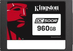 Dysk SSD Kingston DC500R 960 GB 2.5'' SATA III (SEDC500R/960G)