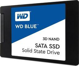 WD WD Blue SSD 250 GB 3D NAND 2,5'' WDS250G2B0A