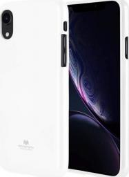 Mercury Jelly Case Huawei P30 lite biały /white