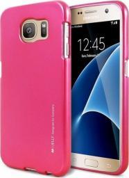 Mercury  I-Jelly Huawei P30 Lite różowy /hot pink Nova 4E