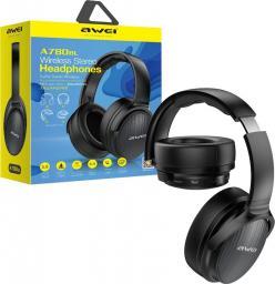 Słuchawki Awei A780BL (AWEI023BLK)