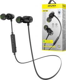 Słuchawki Awei WT30BL (AWEI038BLK)