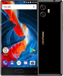Smartfon UleFone Mix S 16 GB Dual SIM Czarny  (ULE-MIXS-BLACK)