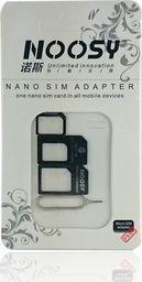 NOOSY Adapter SIM 3w1 + kluczyk (3981)