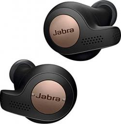 Słuchawki Jabra ELITE Active 65t tytan-czarny