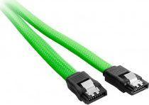 CableMod ModMesh SATA 3 Cable 30cm - hellgrün