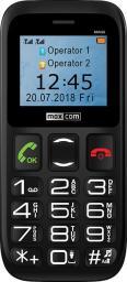Telefon komórkowy Maxcom Comfort MM426 Czarny